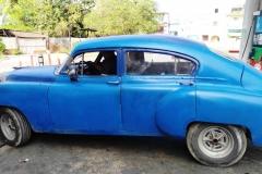 Cuba 2018 -  Cars  (1)