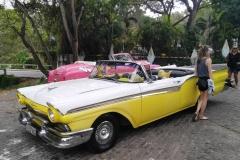 Cuba 2018 -  Cars  (13)