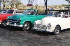 Cuba 2018 -  Cars  (15)