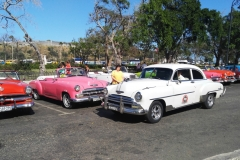 Cuba 2018 -  Cars  (18)