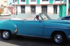 Cuba 2018 -  Cars  (2)