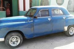 Cuba 2018 -  Cars  (27)