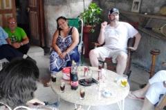 Cuba 2018 -  Our House  (2)