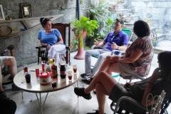 Cuba 2018 -  Our House  (3)