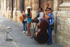 Cuba 2018 -  Tourist Stuff  (1)