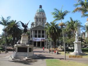 The Capital of Durban
