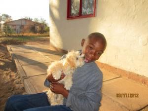 Rati and Mphoyanna